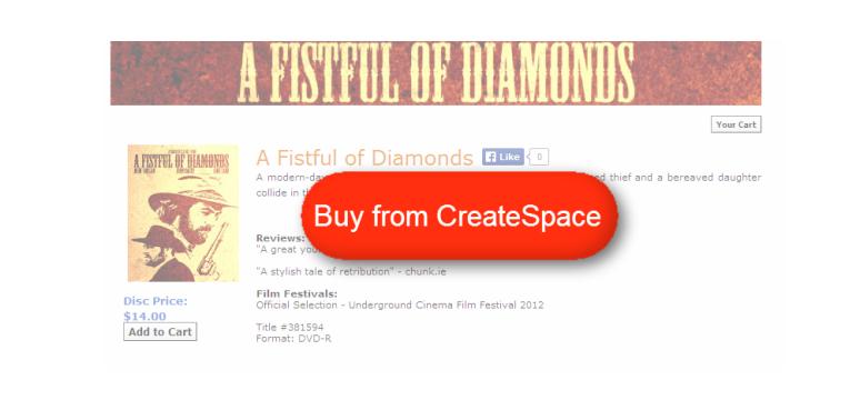 FOD CreateSpace Buy